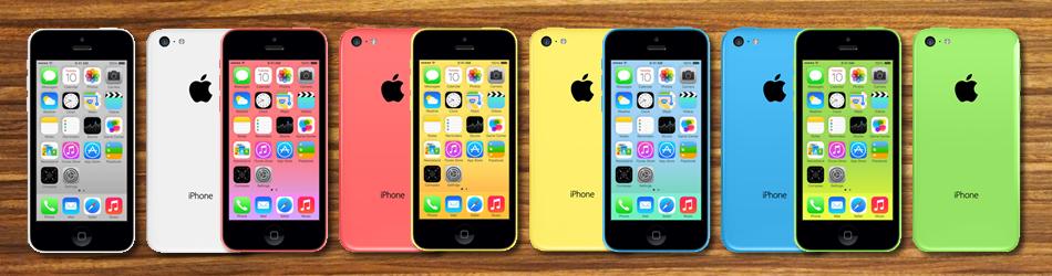 iPhone5cの修理ならジャパンコスモ
