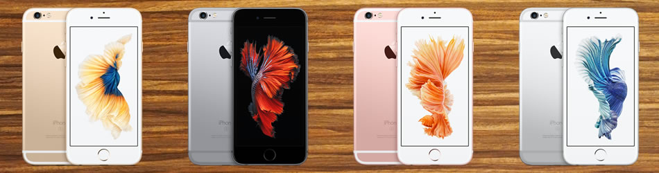 iPhone6sの修理ならジャパンコスモ